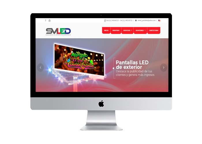 SM LED
