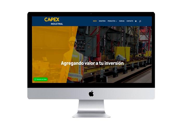 capex industrial