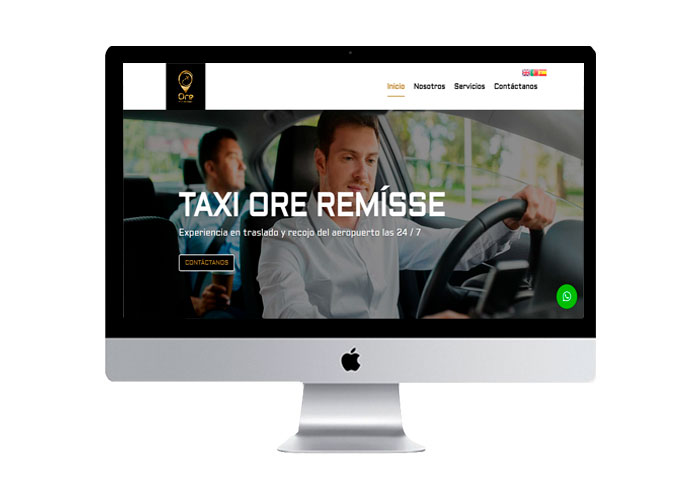 TAXI ORE REMISSE